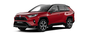Toyota RAV4 Plug-in