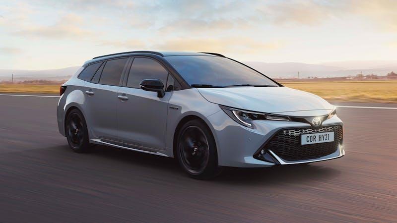 Corolla Touring Sports Hybrid
