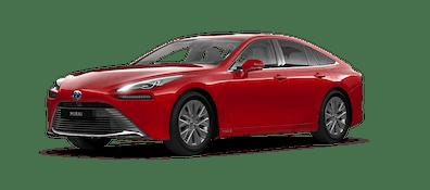 Executive - Sedan 4d