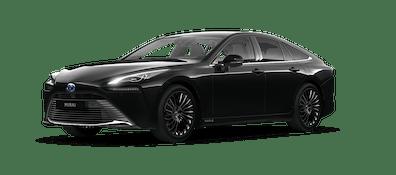 Premium Kuro - Sedan 4d