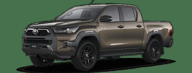 Toyota Nye Hilux