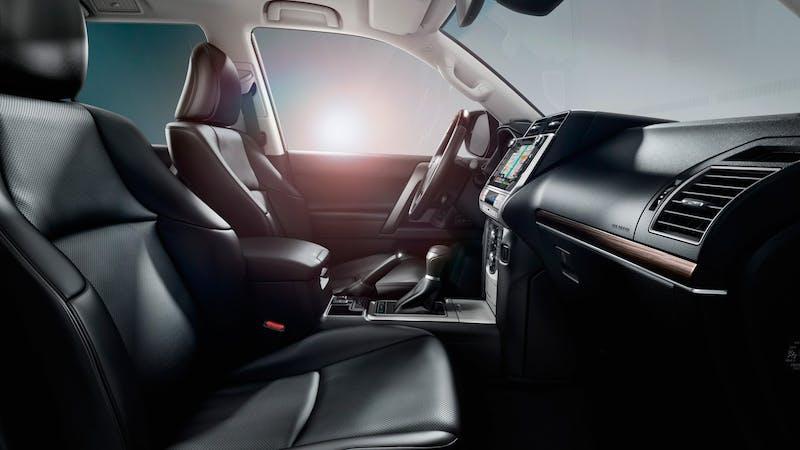 Toyota C-HR Active Hybrid