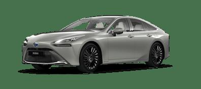 Premium Shiro - Sedan 4d